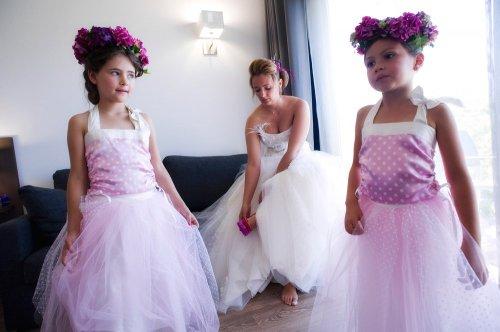 Photographe mariage - Laurent PASCAL PHOTOGRAPHE - photo 58