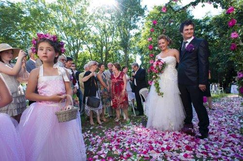 Photographe mariage - Laurent PASCAL PHOTOGRAPHE - photo 61