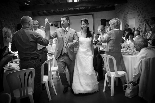 Photographe mariage - Laurent PASCAL PHOTOGRAPHE - photo 66