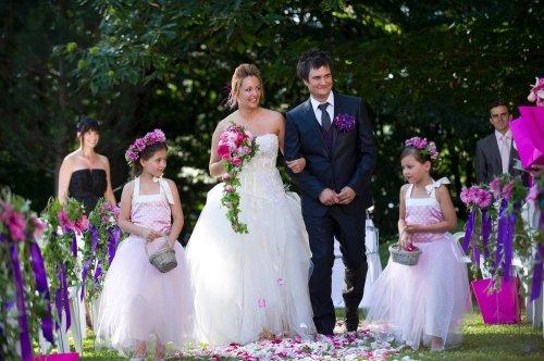 Photographe mariage - Laurent PASCAL PHOTOGRAPHE - photo 60