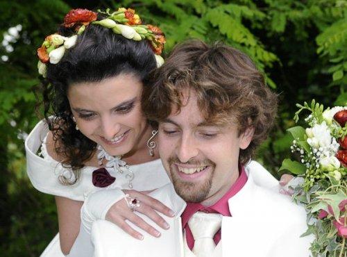Photographe mariage - Hervé Dunoyer - photo 2