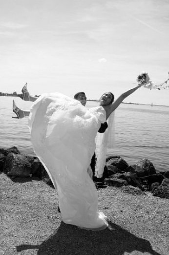 Photographe mariage - Le Studio de Cathy - photo 25