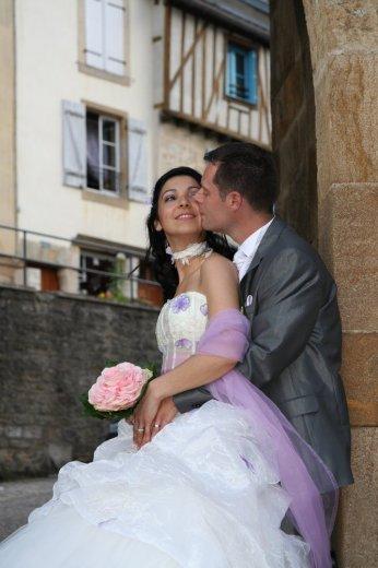 Photographe mariage - Le Studio de Cathy - photo 2