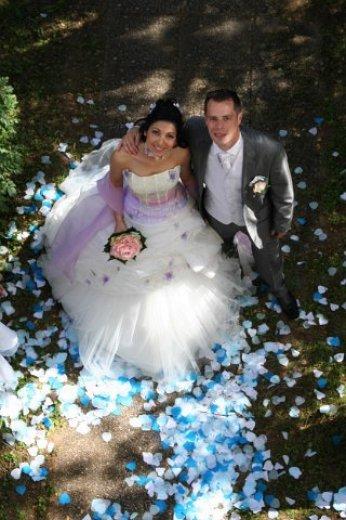 Photographe mariage - Le Studio de Cathy - photo 6