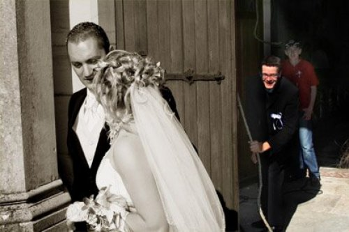 Photographe mariage - Le Studio de Cathy - photo 20