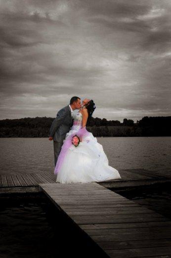 Photographe mariage - Le Studio de Cathy - photo 1