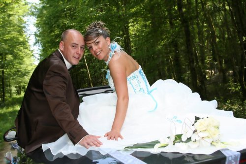 Photographe mariage - Le Studio de Cathy - photo 15