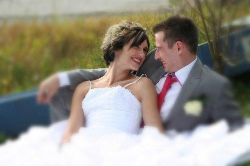 Photographe mariage - Le Studio de Cathy - photo 12