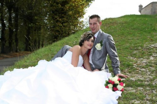 Photographe mariage - Le Studio de Cathy - photo 14