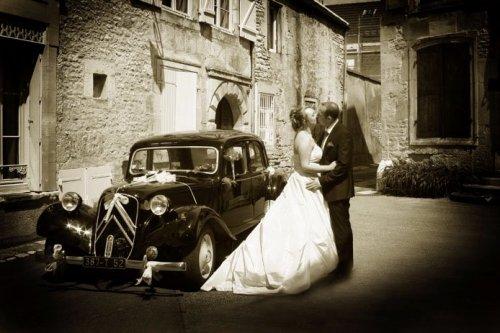 Photographe mariage - Le Studio de Cathy - photo 19