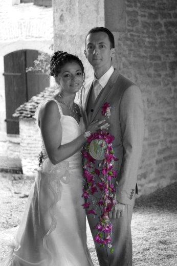 Photographe mariage - Le Studio de Cathy - photo 16