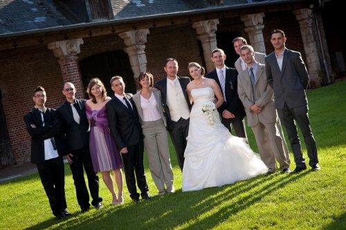 Photographe mariage -  Oise Photo Passion - photo 17