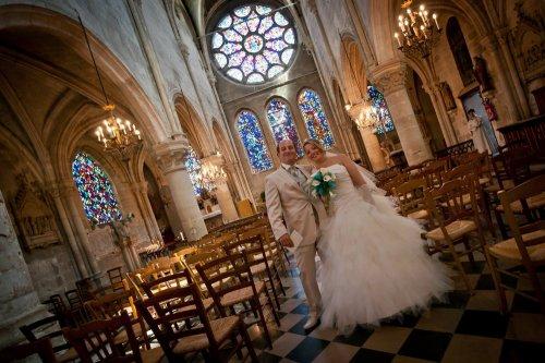 Photographe mariage -  Oise Photo Passion - photo 6
