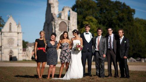 Photographe mariage -  Oise Photo Passion - photo 16