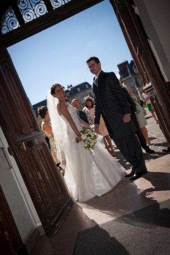 Photographe mariage -  Oise Photo Passion - photo 10