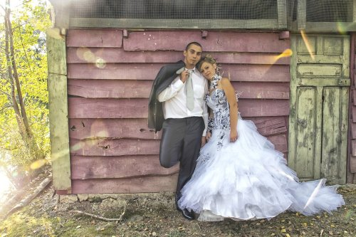 Photographe mariage - PHILIPPE CALVO - photo 8