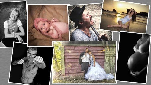 Photographe mariage - PHILIPPE CALVO - photo 1