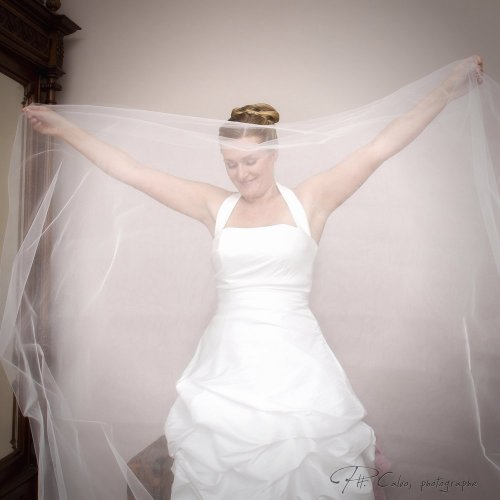 Photographe mariage - PHILIPPE CALVO - photo 3