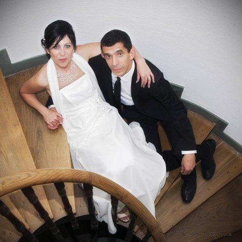 Photographe mariage - PHILIPPE CALVO - photo 10