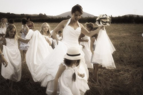 Photographe mariage - Instants d'images - photo 30