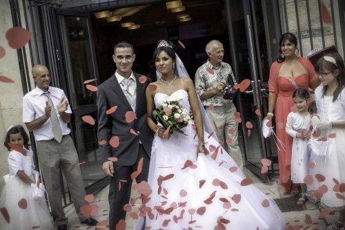 Photographe mariage - Instants d'images - photo 24