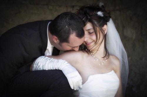 Photographe mariage - Instants d'images - photo 12