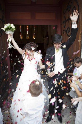 Photographe mariage - Instants d'images - photo 29