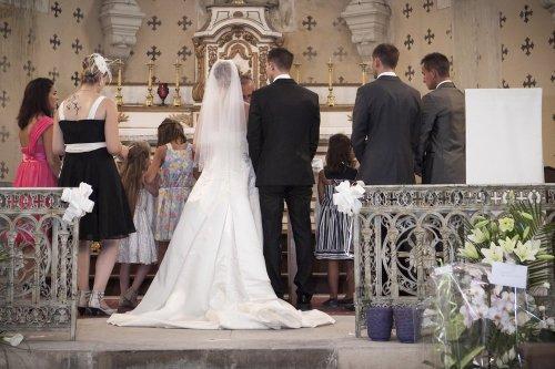 Photographe mariage - Instants d'images - photo 16