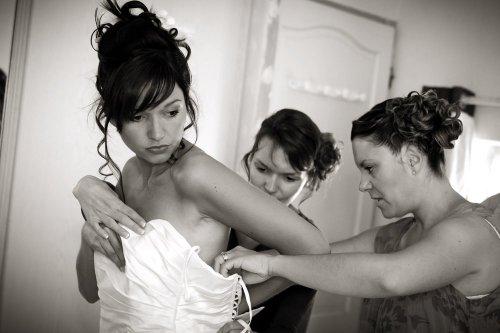 Photographe mariage - Instants d'images - photo 4
