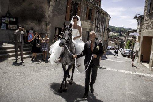Photographe mariage - Instants d'images - photo 9