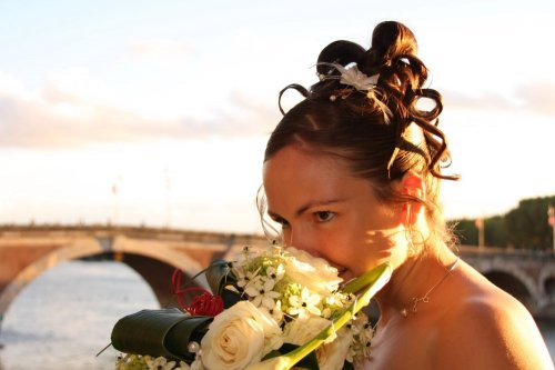 Photographe mariage - LK PHOTOGRAPHES TOULOUSE - photo 29