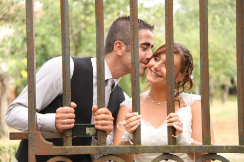 Photographe mariage - LK PHOTOGRAPHES TOULOUSE - photo 12
