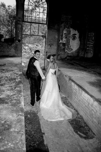 Photographe mariage - PHOcal. Sandy Wilhelm - photo 10