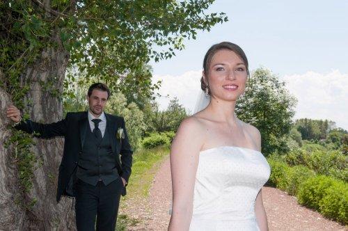 Photographe mariage - PHOcal. Sandy Wilhelm - photo 15