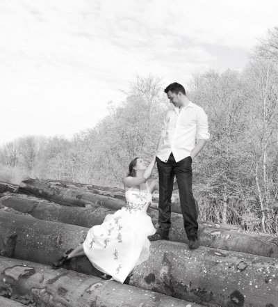 Photographe mariage - PHOcal. Sandy Wilhelm - photo 40