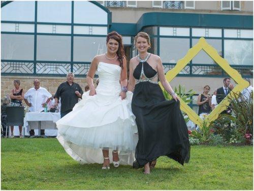 Photographe mariage - PHOcal. Sandy Wilhelm - photo 36