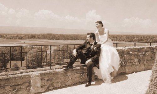 Photographe mariage - PHOcal. Sandy Wilhelm - photo 37