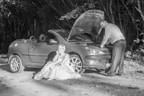 Photographe mariage - PHOcal. Sandy Wilhelm - photo 26