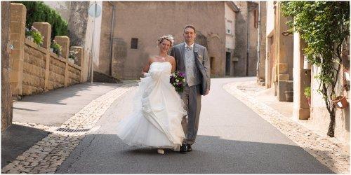 Photographe mariage - PHOcal. Sandy Wilhelm - photo 5
