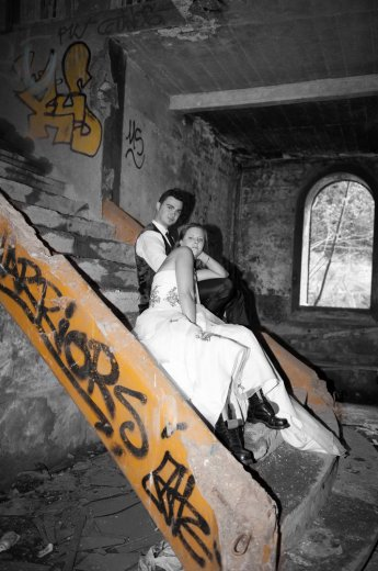 Photographe mariage - PHOcal. Sandy Wilhelm - photo 28