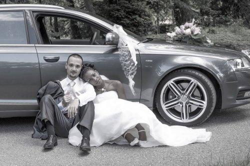 Photographe mariage - PHOcal. Sandy Wilhelm - photo 17