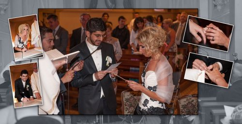 Photographe mariage - PHOcal. Sandy Wilhelm - photo 51