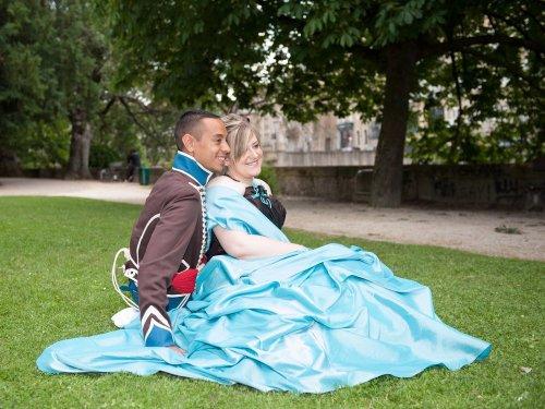 Photographe mariage - PHOcal. Sandy Wilhelm - photo 49