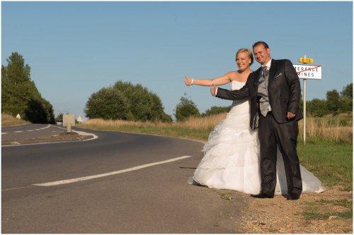 Photographe mariage - PHOcal. Sandy Wilhelm - photo 21