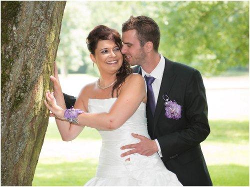 Photographe mariage - PHOcal. Sandy Wilhelm - photo 8