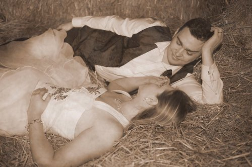 Photographe mariage - PHOcal. Sandy Wilhelm - photo 29