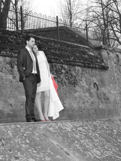 Photographe mariage - PHOcal. Sandy Wilhelm - photo 2