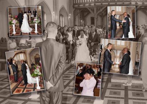 Photographe mariage - PHOcal. Sandy Wilhelm - photo 50