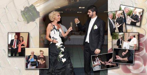 Photographe mariage - PHOcal. Sandy Wilhelm - photo 53