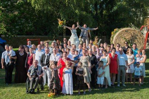 Photographe mariage - Photo Bonne Mine - photo 7